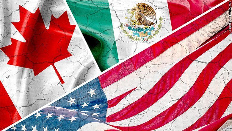 ¿Sabías que... Canadá y Estados Unidos compran a México