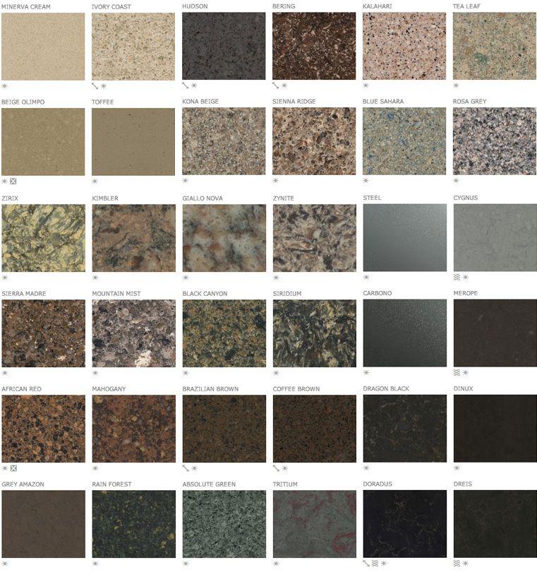 Granite 5 Jpg 761 810 Quartz Countertops Countertops