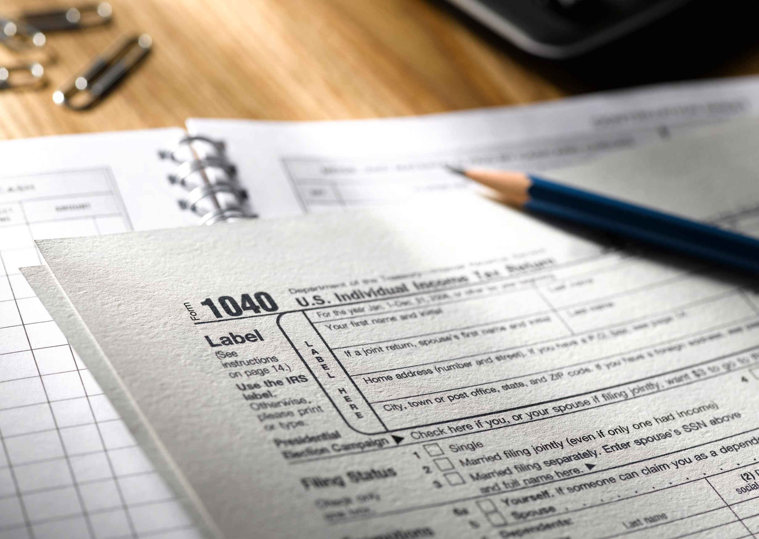 The MostOverlooked Tax Deductions Tax deductions, Self