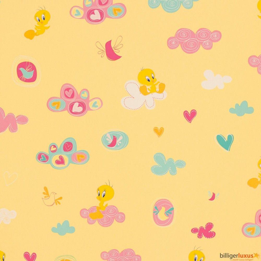 Baby Wallpaper Pattern