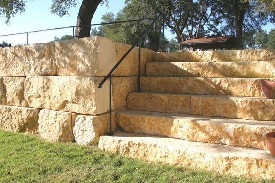 Quarry Blocks Stone Thin Stone Veneer Brick Block