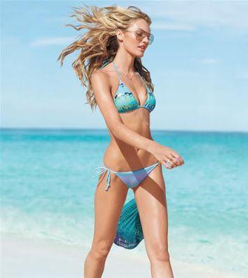 Victoria's Secret Swim collection 2013 Top Ten