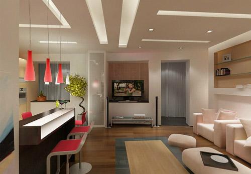 30 Qm Wohnzimmer Mit Kuche In 2020 Home Decor Room Home