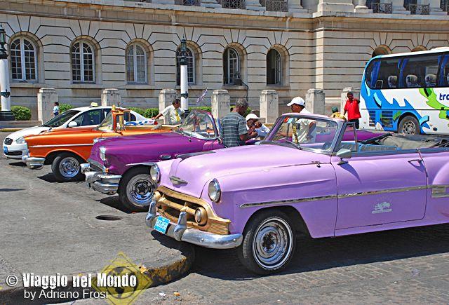 Viaggio a Cuba, foto