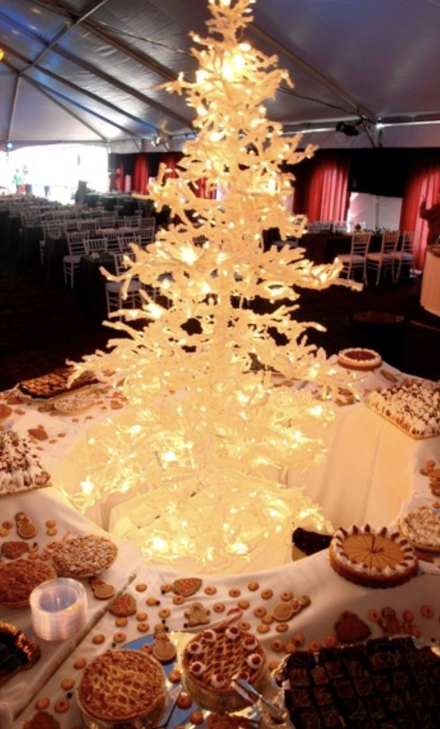 Old Fashioned Christmas Party Ideas Part - 44: At This Polar Express Themed Holiday Party, We Transformed The Main Tent  Into An Old Fashioned Dining Car With Cherry Red Velvet Drapes, Holiday  Linen, ...