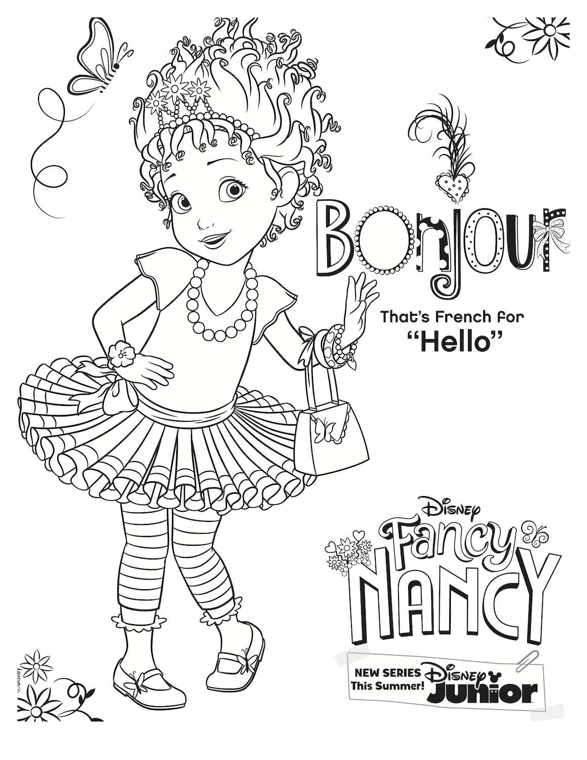 fancy nancy with images fancy nancy