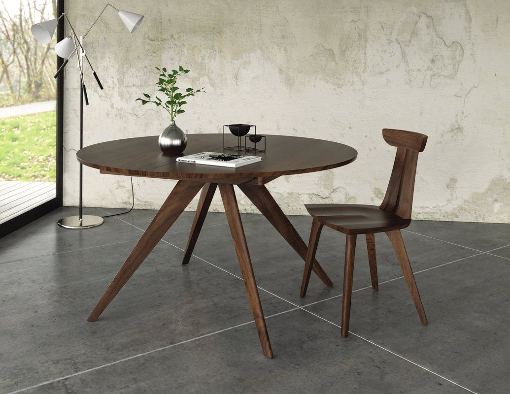 Catalina Extendable Dining Table By Copeland Furniture Rated 5 Out
