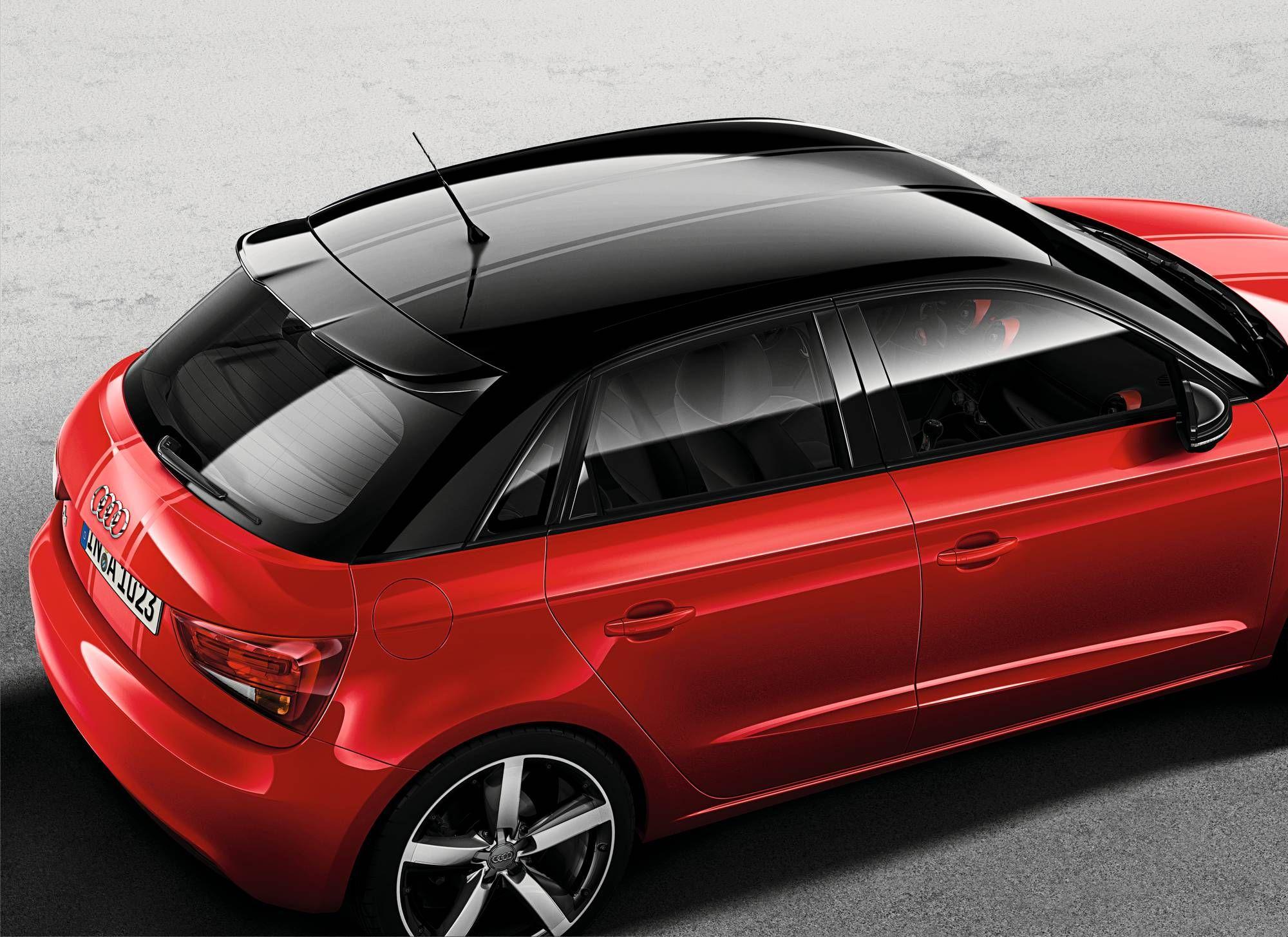 Dynamic Audi A1 Autos Modernos Autos Y Thing 1