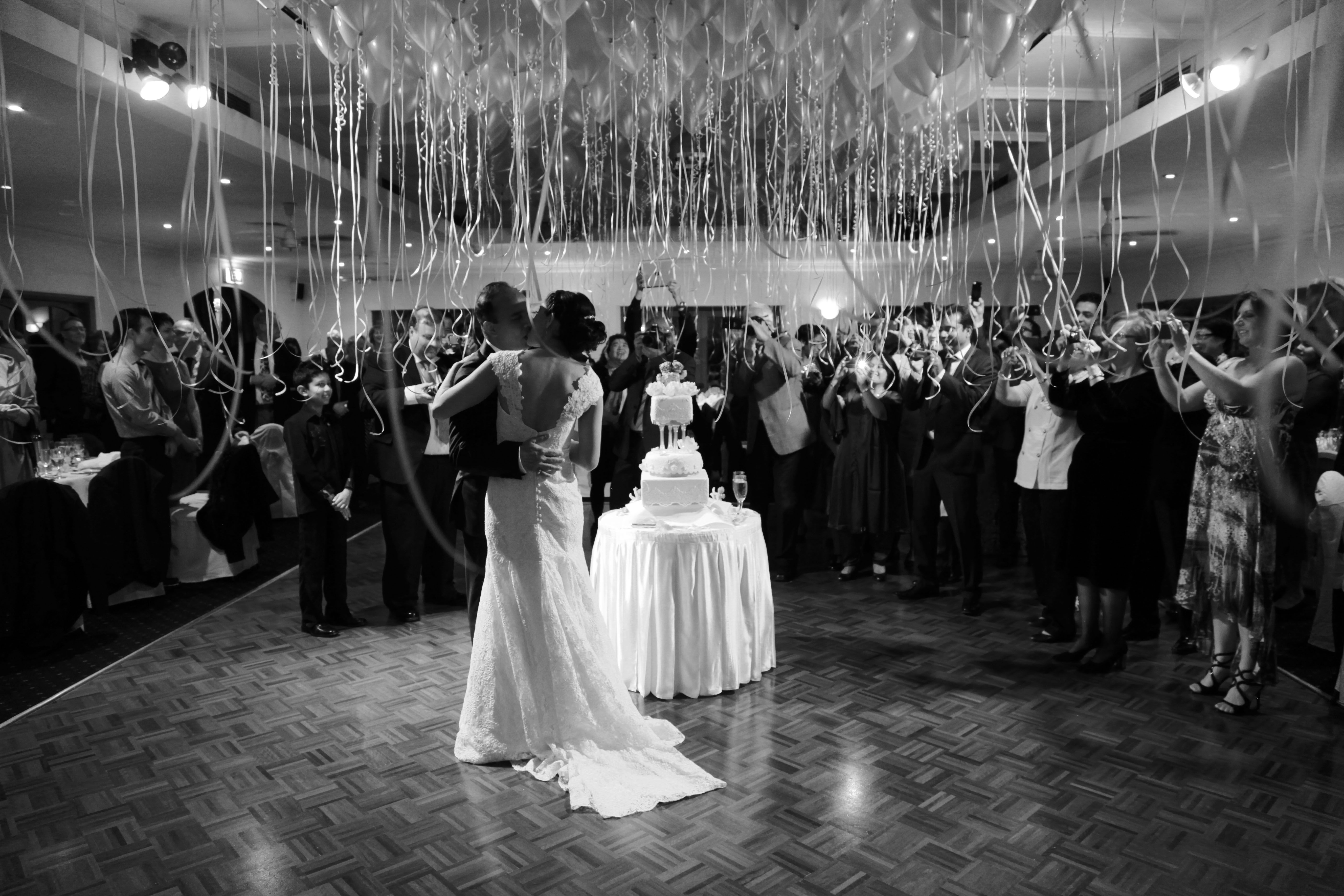 Photo By Nathania Springs Receptions Dandenong Ranges Victoria
