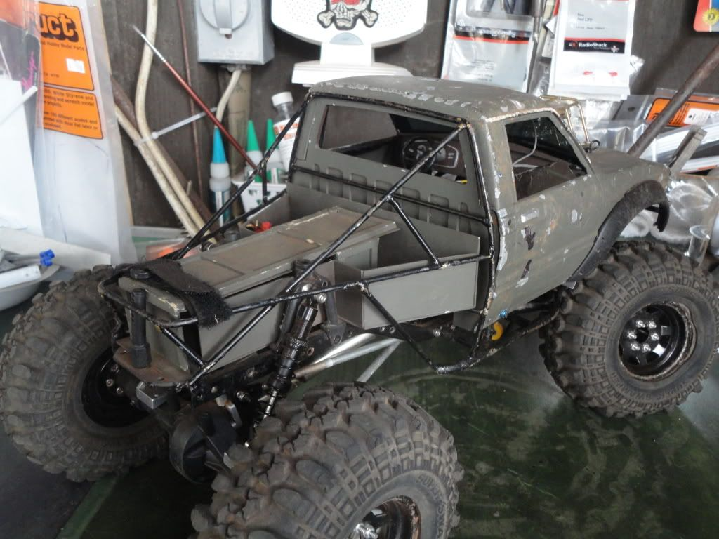 Scx10 Picture Archive Page 36 Rccrawler Rc Rock Crawler Rc Cars Rc Trucks