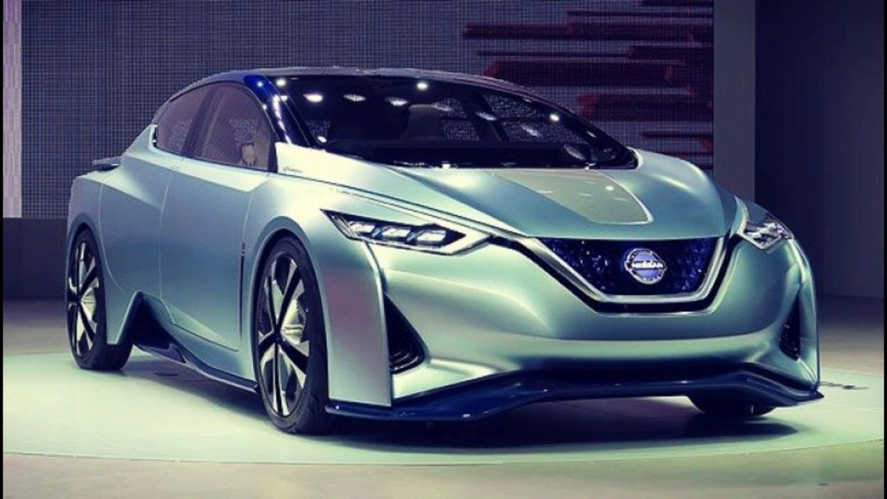 2020 Nissan Leaf New More Modern Generation Nissan Leaf Nissan Subcompact Suv