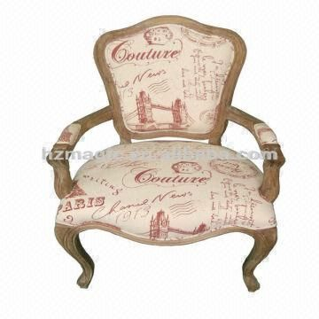 upholstered french chair - Google Search