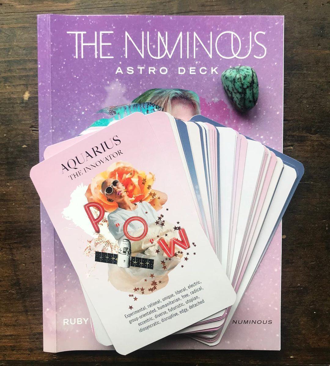 The Numinous Astro Deck By Newagegifts On Etsy Tarotcards Tarotdeck Divination Cartomancy Oraclecards Oracledeck Newagegi Oracle Cards Cartomancy Astro
