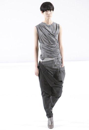 Hexa by Kuho Ready To Wear Fall 2010