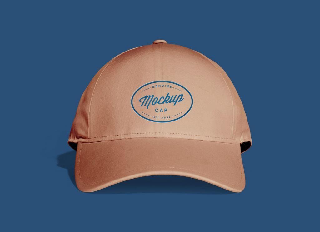 Download High Quality Baseball Cap Free Mockup Free Mockup Cap Mockup