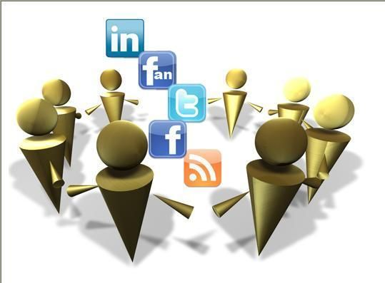 The Chief Social Officer (CSO)