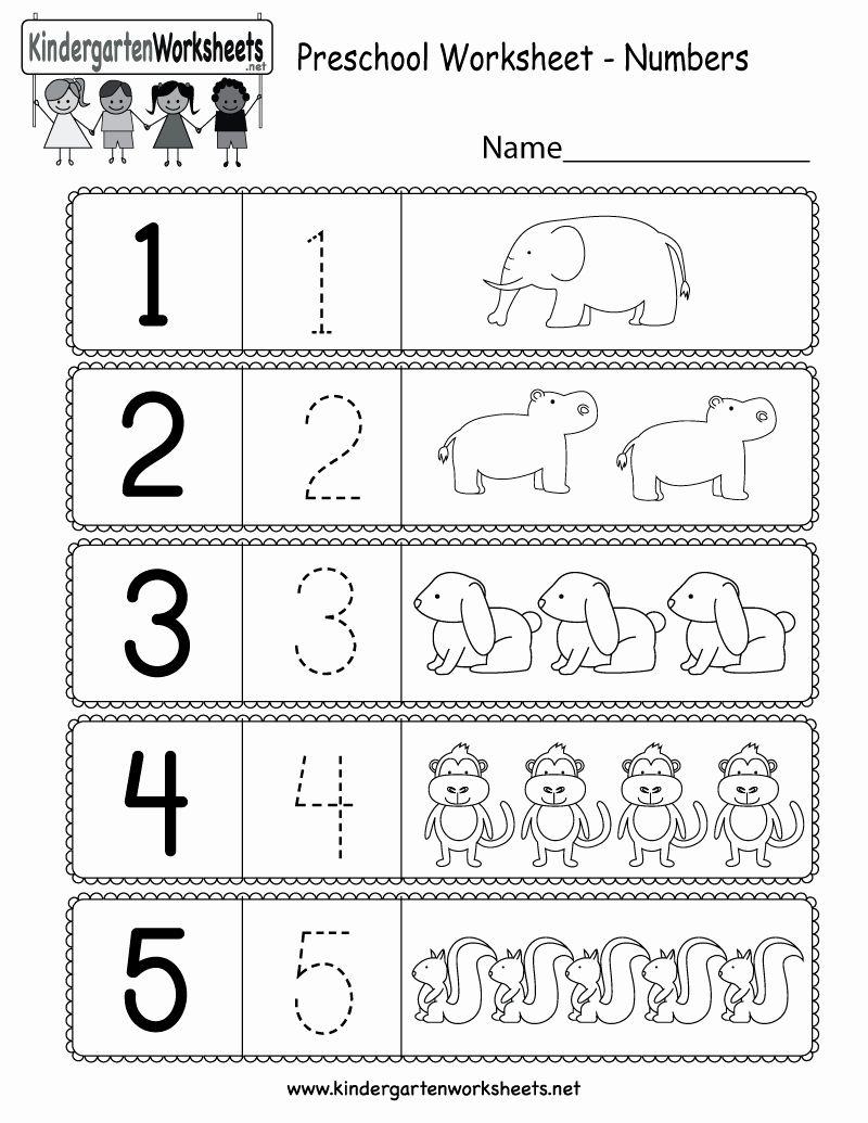 Numbers 1 10 Worksheet Kindergarten 001 Numbers Preschool Preschool Number Worksheets Counting Worksheets For Kindergarten [ 1035 x 800 Pixel ]