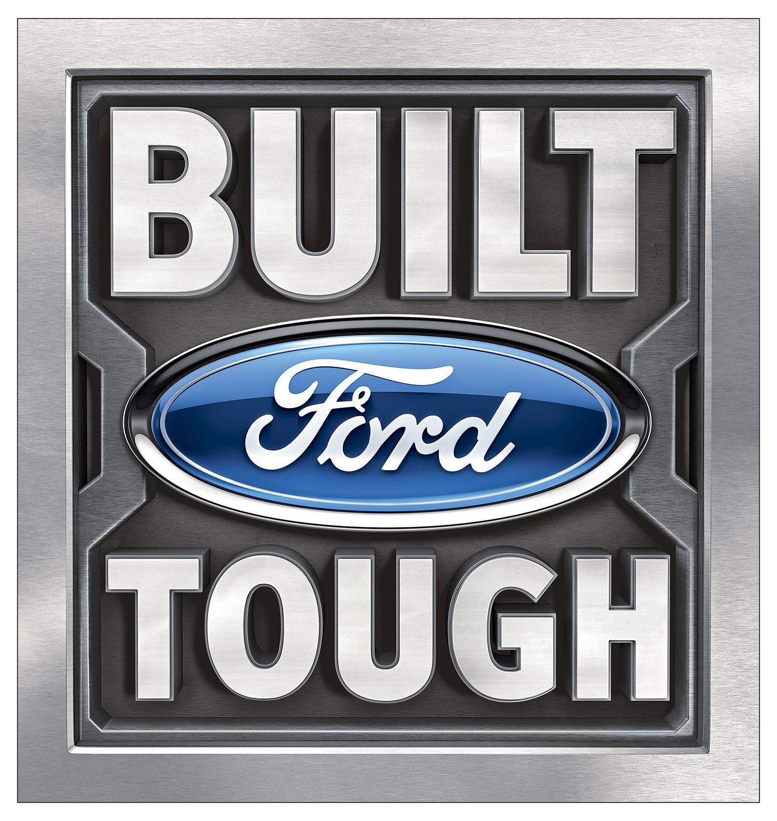Built Ford Tough Google Search Built Ford Tough Ford Trucks Classic Ford Trucks