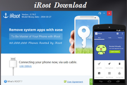 iRoot v3 2 2_160623_1015 (One Click Root) iRoot v3 2 2_160623_1015