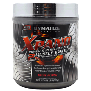 Dymatize Xpand 2x – Some Important Matters of Concern