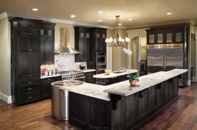 Best Kitchen Cabinets – Reface Or Perhaps Exchange Kitchen 400 x 300