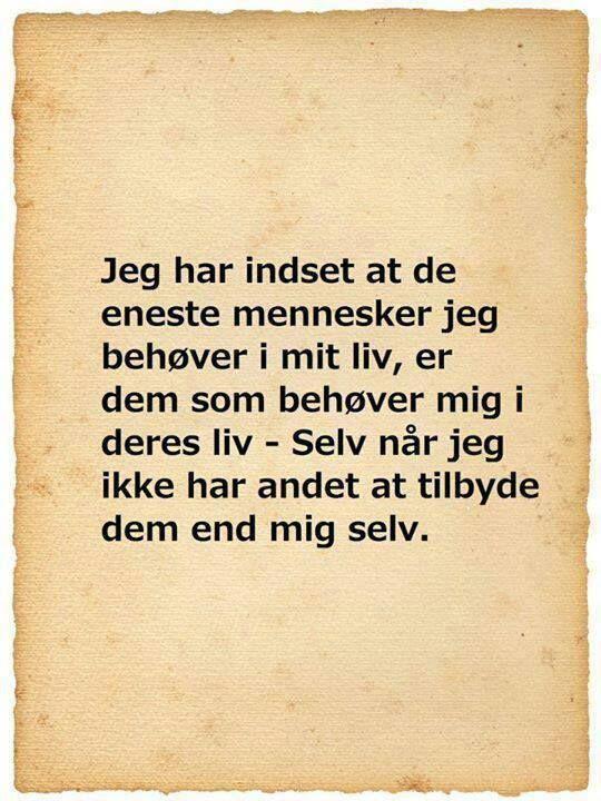 Pin Af Anette Sorensen Pa Quotes Kloge Citater Sjoveste Citater Livets Sandheder