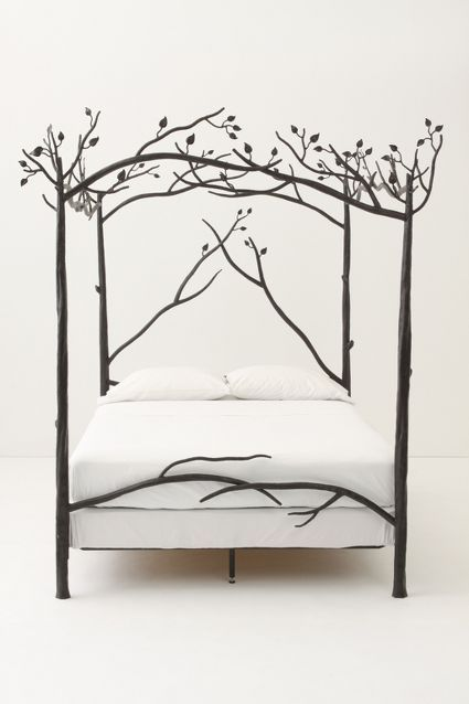 Forest Canopy Bed - anthropologie.com #anthrofave