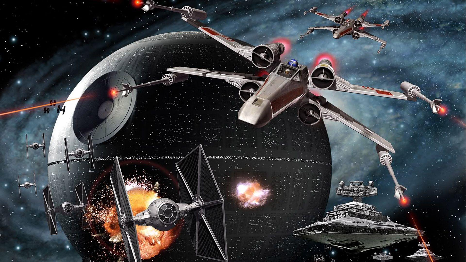 Star Trek Ship Wallpaper Widescreen