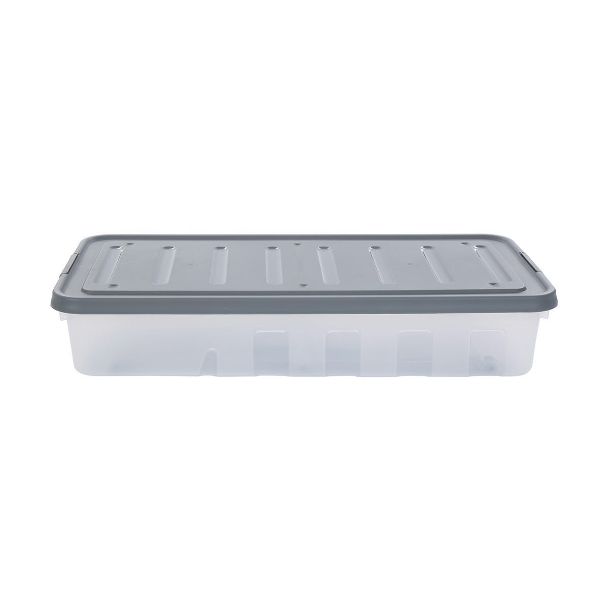 36l Underbed Storage Container On Wheels Storage Containers