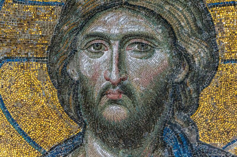 Айя-София - Собор Святой Софии в Стамбуле – внутренние ...
