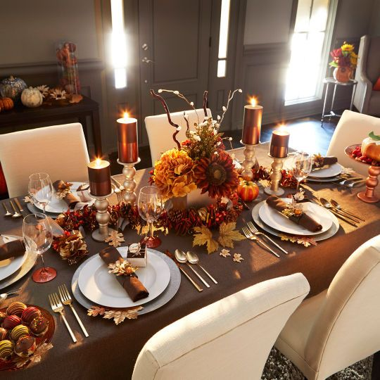 Most Beautiful Thanksgiving Decoration Do it Yourself Project 6