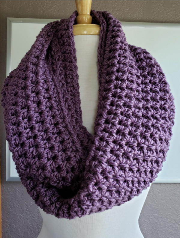 Pin On Infinity Scarf