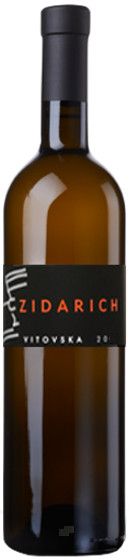 Friuli Wine & Food | Prodotti | Vìtovska 2012 Zidarich