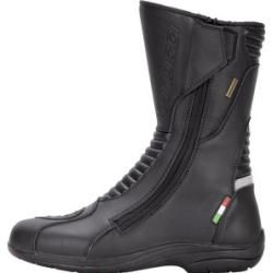 Photo of Vanucci Vtb 15 touring boots black 44 Vanucci