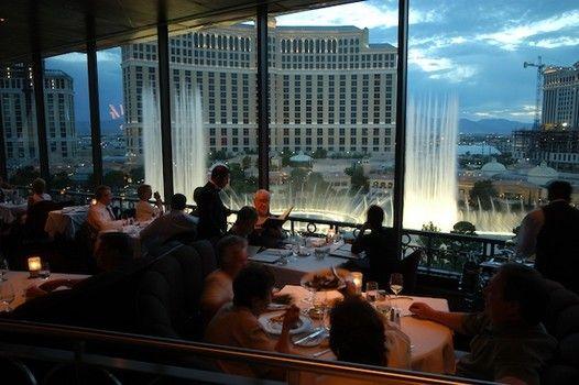 Plan The Ultimate Proposal At The Eiffel Tower Restaurant Las Vegas Restaurants Eiffel Tower Restaurant Paris Hotel Las Vegas