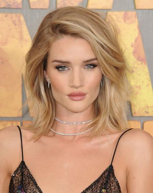 Das Sind Die Neusten Trend Cuts Im Herbst Hair Pinterest