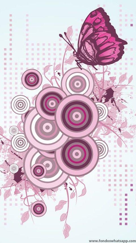 Fondos Mariposa Para Whatsapp Fondos Para Whatsapp Lip Wallpaper Butterfly Wallpaper Dragonfly Wallpaper