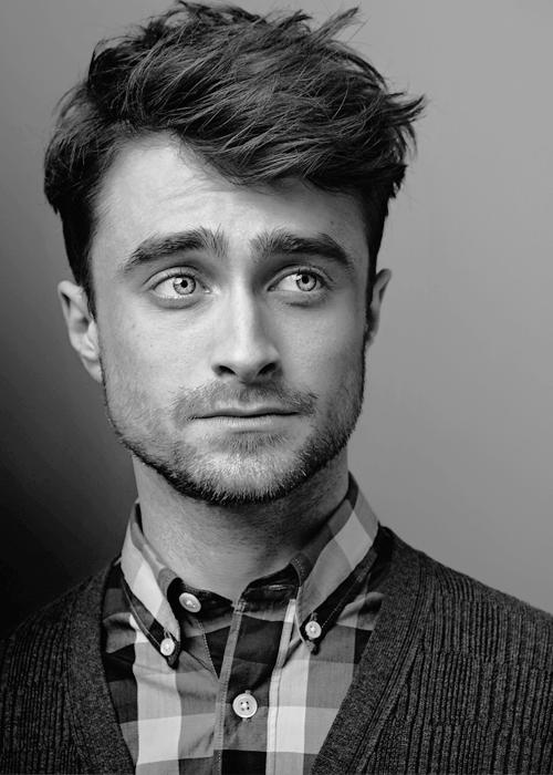 Daniel Radcliffe stor Dick