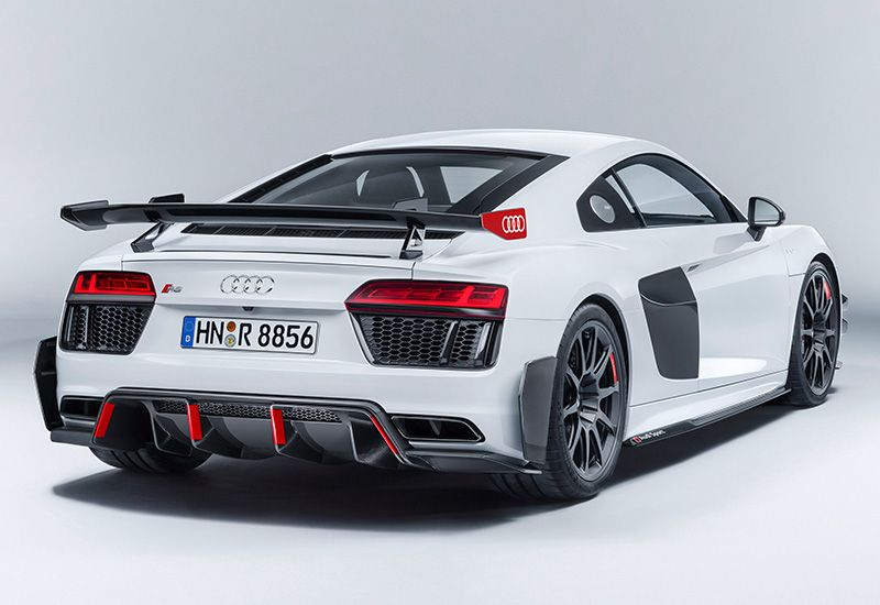 2018 Audi R8 Performance Parts Specifications Photo Price Information Rating Audi Sports Car Audi R8 Luxury Cars Audi