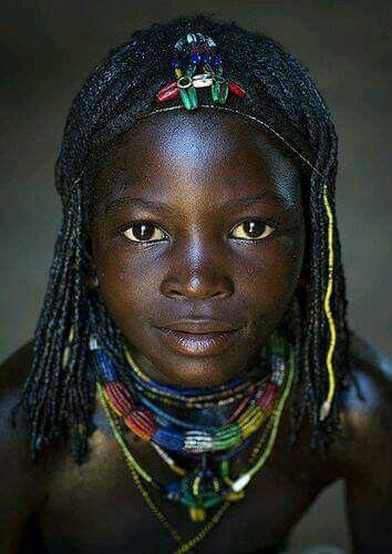 Mucawana - Em Flickrcom  Rostos Pelo Mundo 1   Rostos -8055