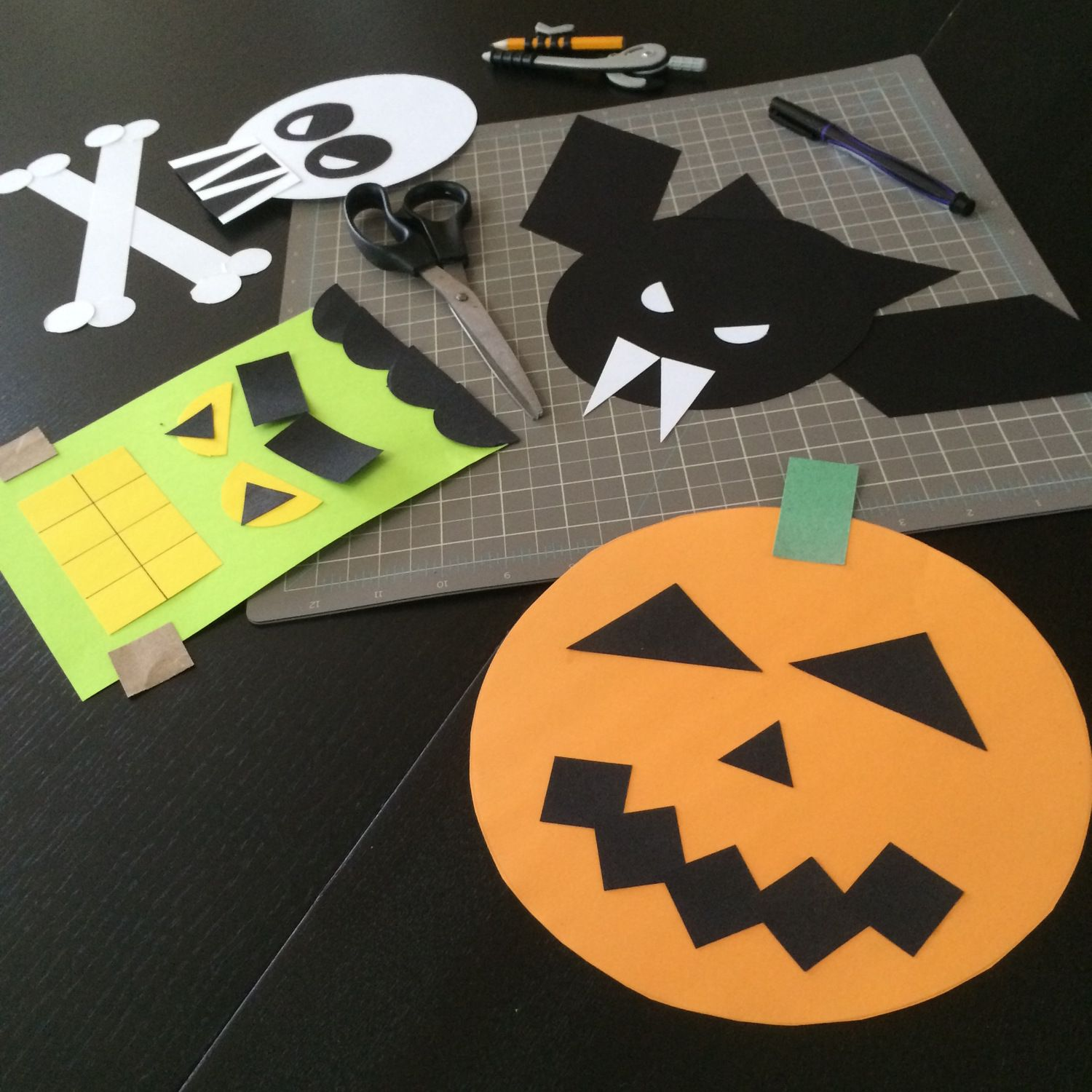 Free Halloween Math Activity For Elementary Or Middle