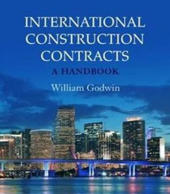 International Construction Contracts A Handbook PDF Business - construction contract