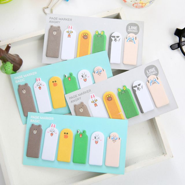 Cheap Stationery Japan, Buy Quality Supply Circuit Directly From China  Stationery School Supplies Suppliers: Thumb Stickers Scratch Pad Kawaii  Casual Office ...