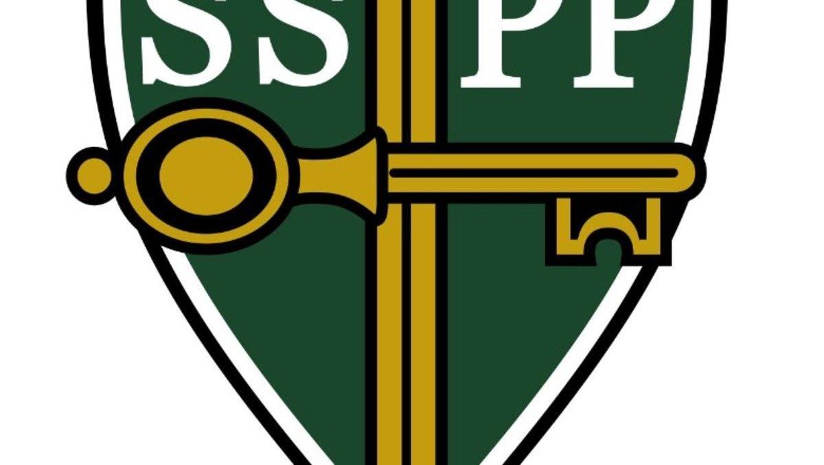 SSPP LOGO Lettering, Cricut design, Design