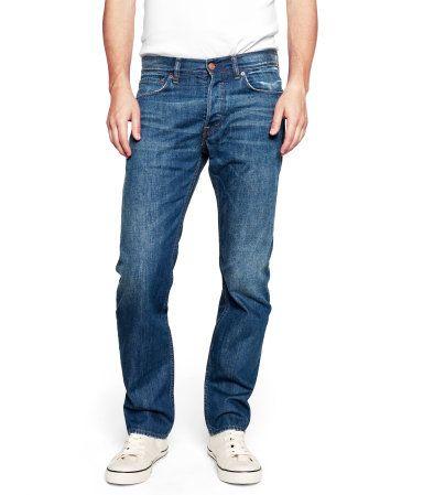 HM Sliq jeans
