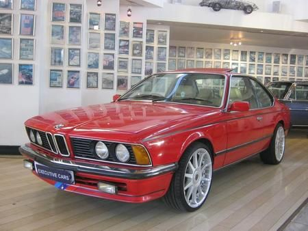 Used Bmw 635 Cars For Sale In Gauteng On Auto Trader Bmw Bmw