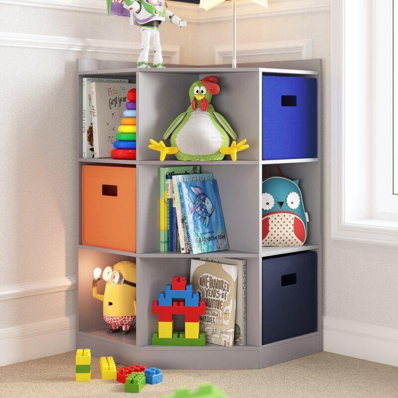 Futch Riverridge Toy Organizer In 2020 Kids Furniture Toy