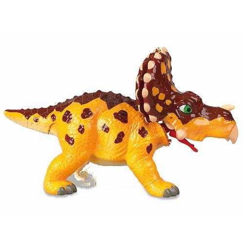 Triceratops para montar