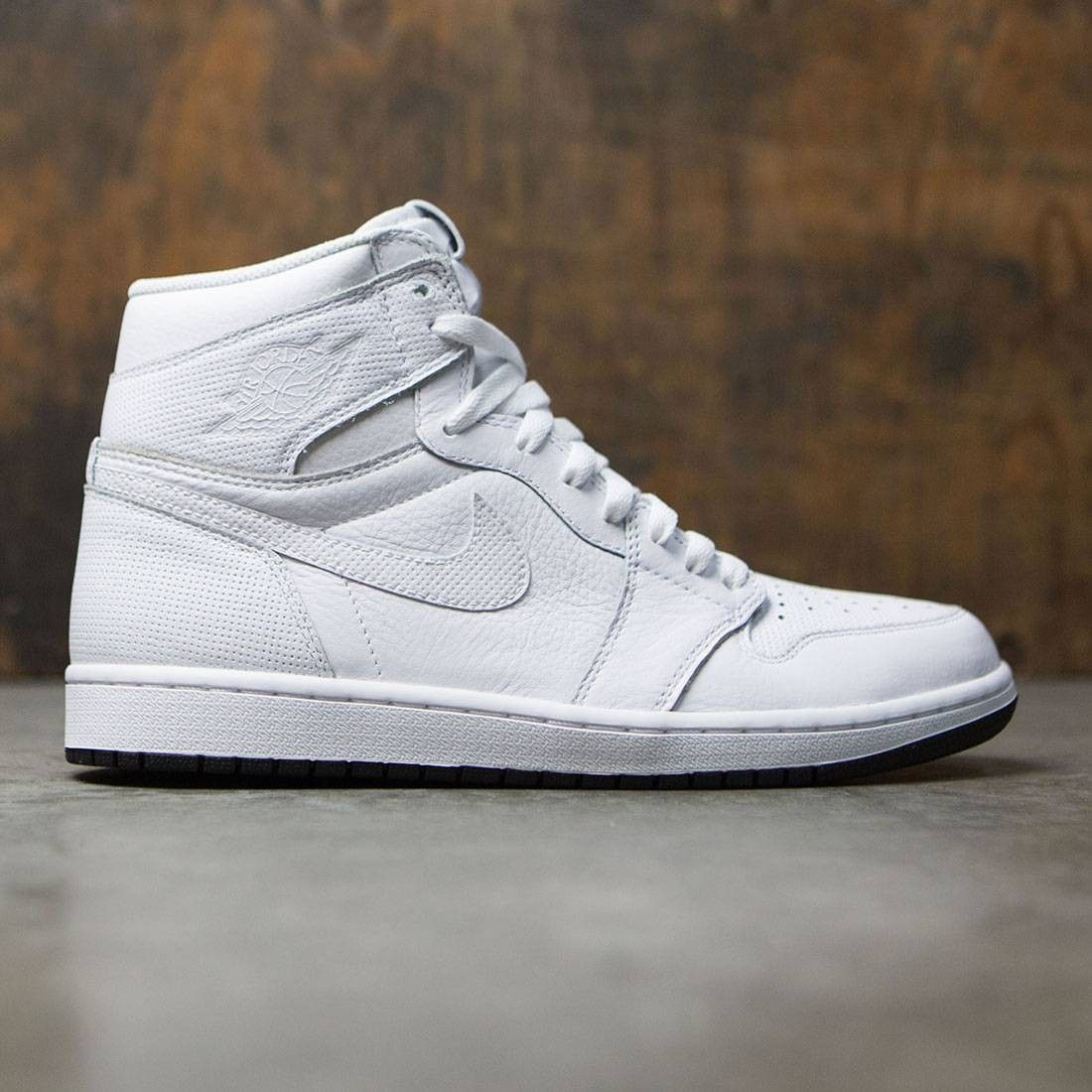 "Air Jordan 1 Low ""Triple White"" 2019 For Sale"