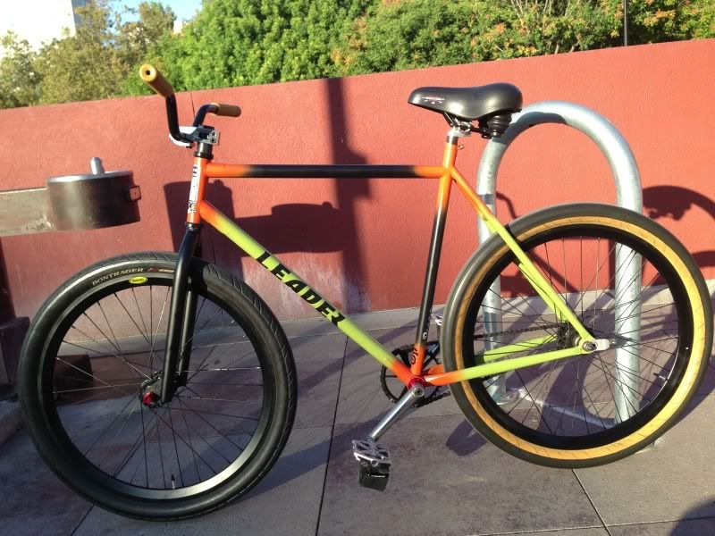 FGFS) Fixed Gear Freestyle Thread - Page 42 - Pinkbike Forum | Pinterest